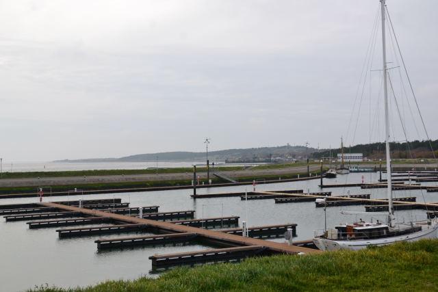 Havenweg 62A, 8899 BC te Vlieland