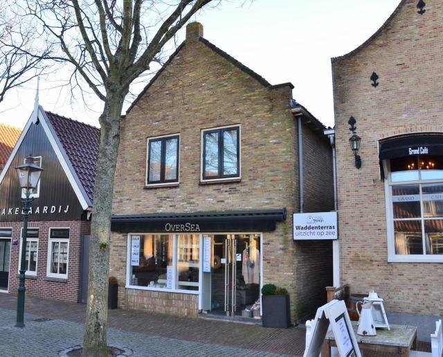 Dorpsstraat 79, 8899 AD te Vlieland