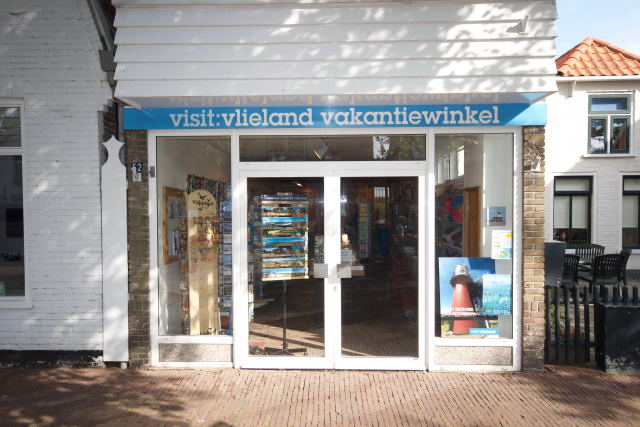 Dorpsstraat 52, 8899 AJ Vlieland