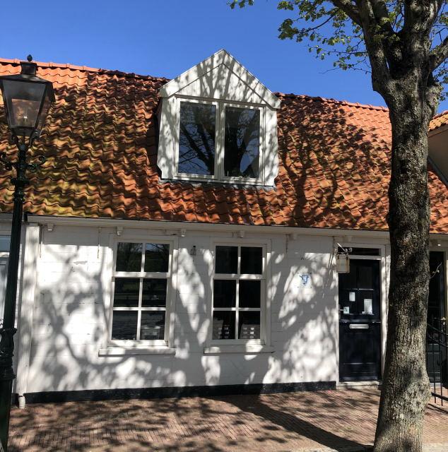 Dorpsstraat 14, 8899 AH te Vlieland