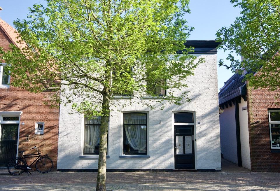 Dorpsstraat 71, 8899 AD te Vlieland